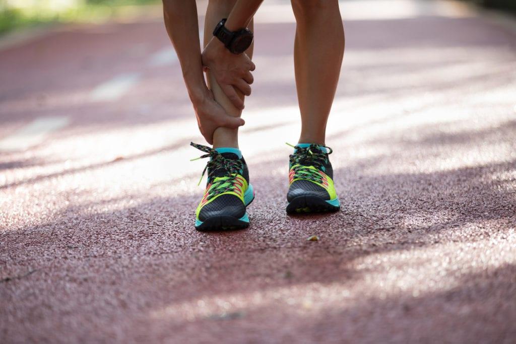 Best Shoes For Shin Splints
