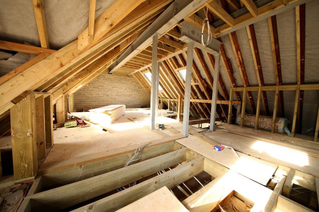 Dormer Loft Conversions