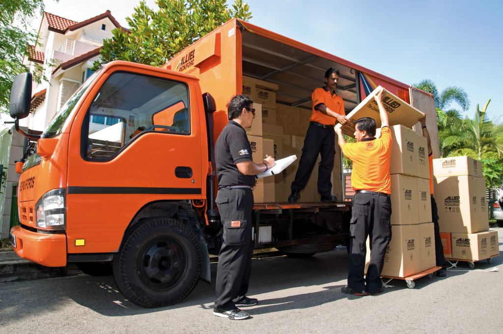 Movers Staten Island