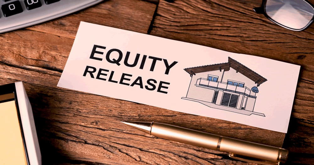 Release Equity
